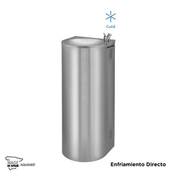 fuente de agua onecold aquaneo . Sistema de enfriamiento: Banco de Hielo