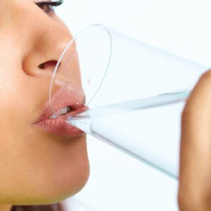 fuentes de agua beber Columbia