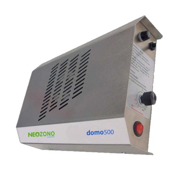 generador de ozono comercial domo500