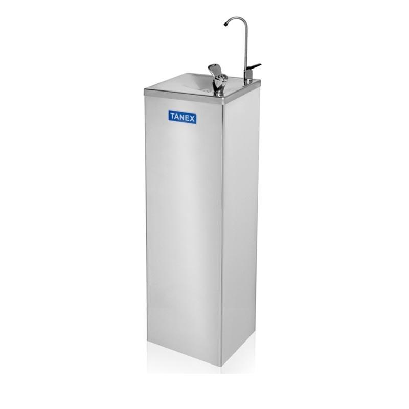 fuente-de-agua-canaletas-tanex-t-6alv-pulsador-manual-y-llenavasos