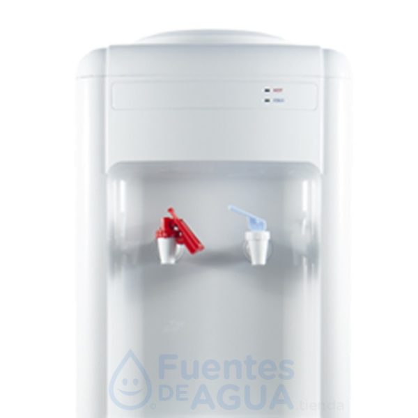 EASY dispensador de agua tres temperaturas